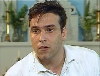 Luiz Maçãs (Armando Rosas) (Falecido em 1996. 32 Anos)