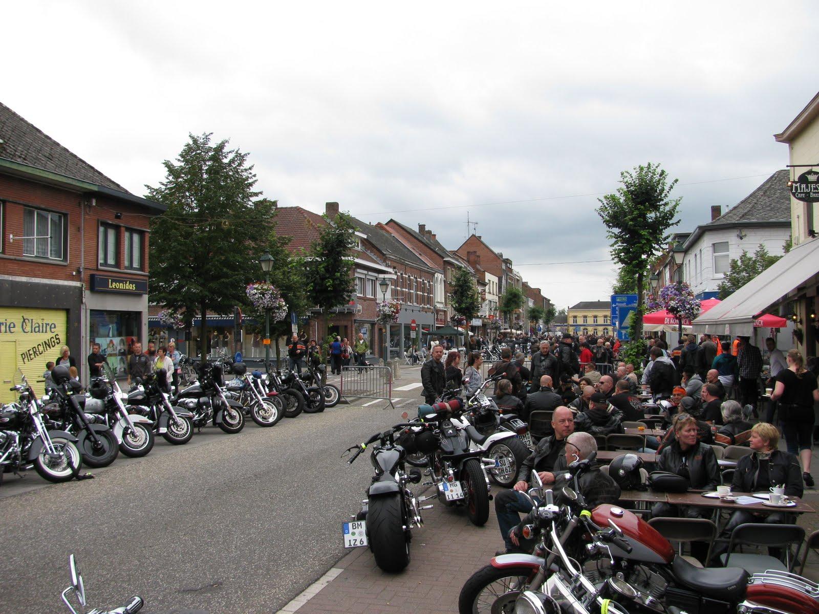 Barb S Harley Davidson Riding Academy