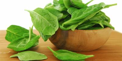 7 Wonder Foods With Healing Power !- green plants