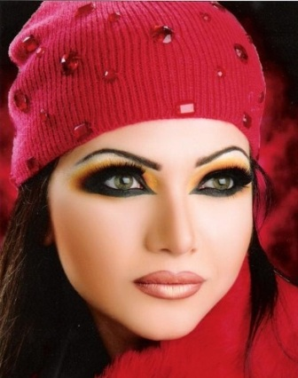 Arabic-Beauty-Tips-For-Girls