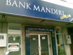lowongan kerja bank mandiri 2013