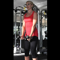 Chest Exercises for Women – Firm and Lift Your Breasts with These Four Best Chest Exercises