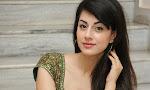Actress Rishika glam pics at Billa Ranga press meet-thumbnail