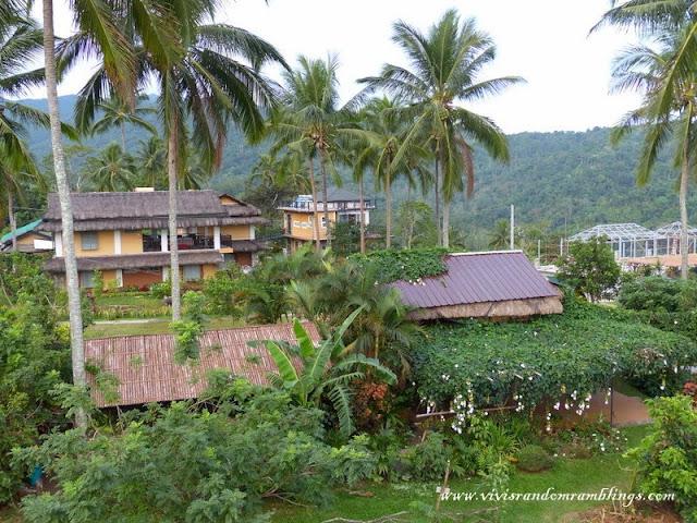 Sinagtala Farm and Resort