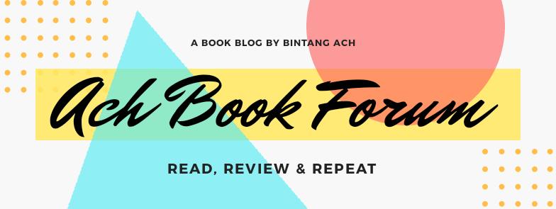Ach's Book Forum