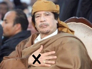 Ливия, пожалуй, единственная стрейт-эдж светская держава во главе со своим таф-гаем икс Кадаффи икс запрещает как употребление, так и приобретение как алкоголя, так и наркотиков законодательно всему населению
