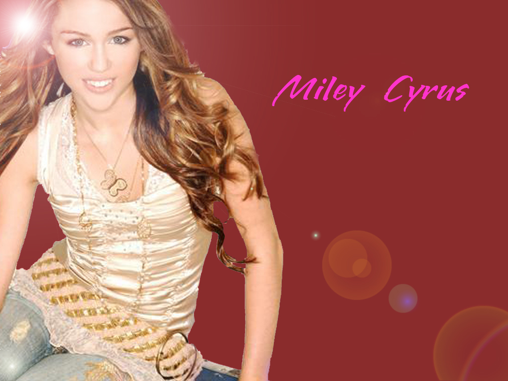 Miley Cyrus wallpaper