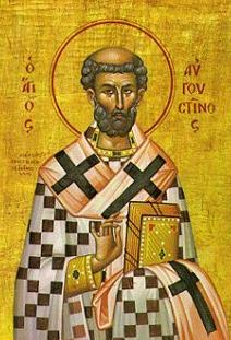 the teachings of saint augustine of hippo on the trinitarian doctrine St augustine and catholic beliefs was st augustine a  be proper if even only based on the teaching of the church augustine's belief in the authority of .