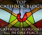 Top Catholic Blogger