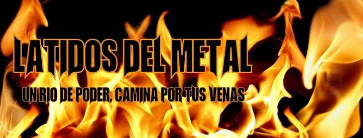 latidos del metal-radio