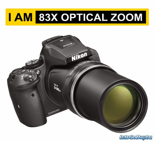 Nikon D7200 review, Nikon Coolpix P900, kamera prosumer, full HD video, kamera DSLR, Wi-Fi camera, megazoom camera