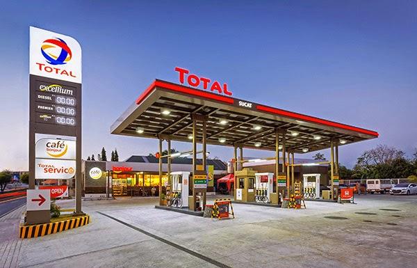Total Excellium Diesel formula