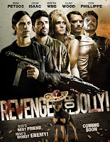 Revenge for Jolly! (2012) online y gratis