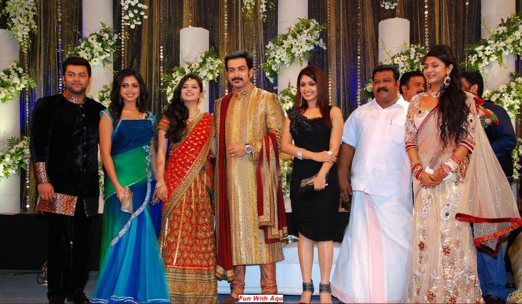 Prithviraj Wedding PhotosPrithviraj Marriage PhotosMalayalam Actor Prithviraj Marriage Photos