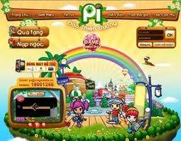 tải game đảo thiên đường
