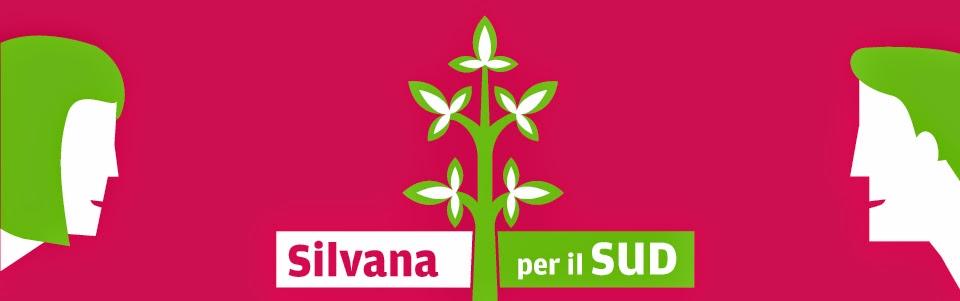 Silvana per la Basilicata