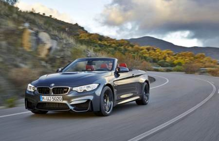 2017 BMW Z4 Release Date and Canada Price