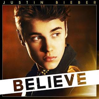 [Album] Believe (Taiwan Version) - Justin Bieber
