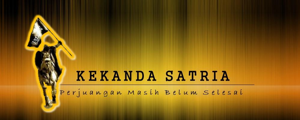 Kekanda Satria