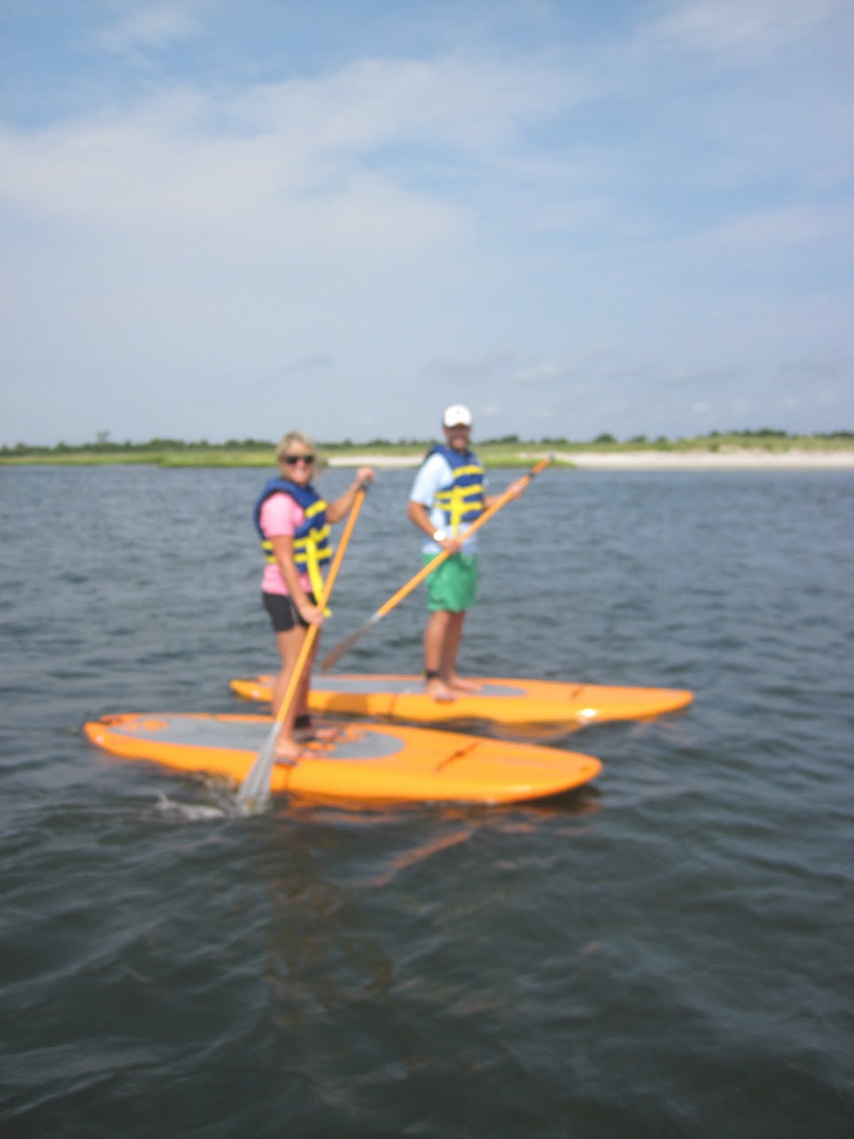 Paddle Board Sales Long Island