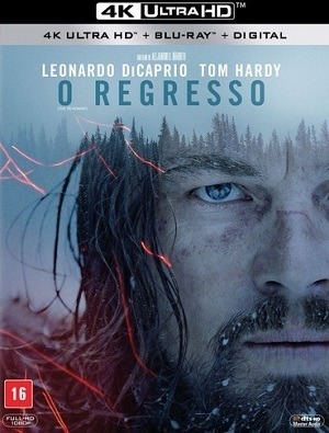 O Regresso 4K Filmes Torrent Download capa