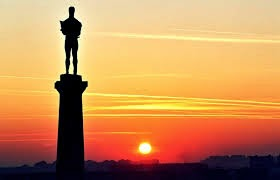 Victor (Pobednik) monument, Belgrade, Serbia