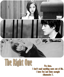 the right one ff kyuhyun nc