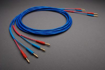 Crimson Loudspeaker Cable Tops Ten-Brand Cable Shootout!