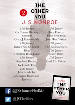 The Other You Blog Tour
