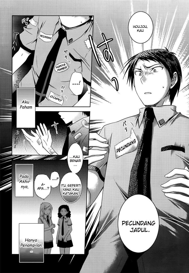 Komik iris zero 023 24 Indonesia iris zero 023 Terbaru 18|Baca Manga Komik Indonesia|