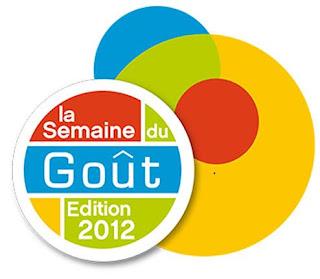 semaine du goût 2012 béarn pays basque