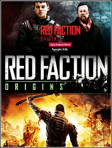 Assistir Red Faction: Origins Online Dublado