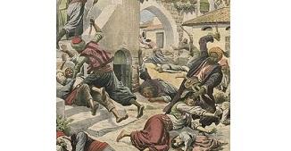 Peter Costea 🔴 Hagia Sophia – extinderea genocidului creștinilor?