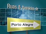 Ruas e Avenidas de Porto Alegre