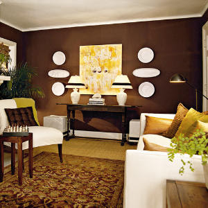 Perfect Brown Living Room Ideas Perfect Brown Living
