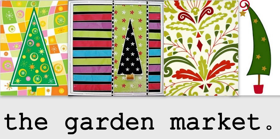 9th Annual Garden Market