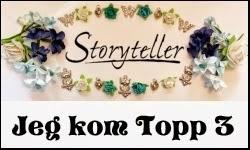 Storyteller utfordring