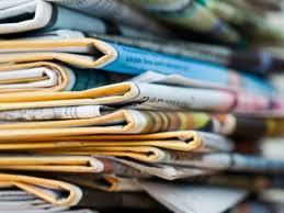 collaborare con un giornale