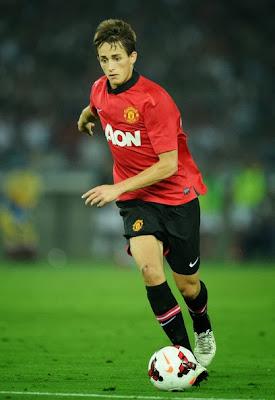 ... pemain sepak bola yang satu ini pemain berbakat ini menarik minat sang