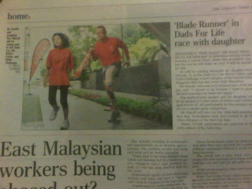 The Straits Time on