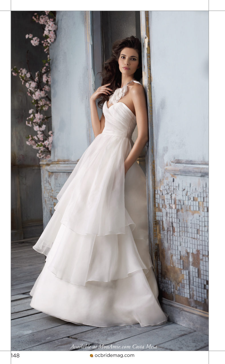 Bridal Gowns Orange County Yelp : Wedding dresses bridesmaid and prom bridal gowns