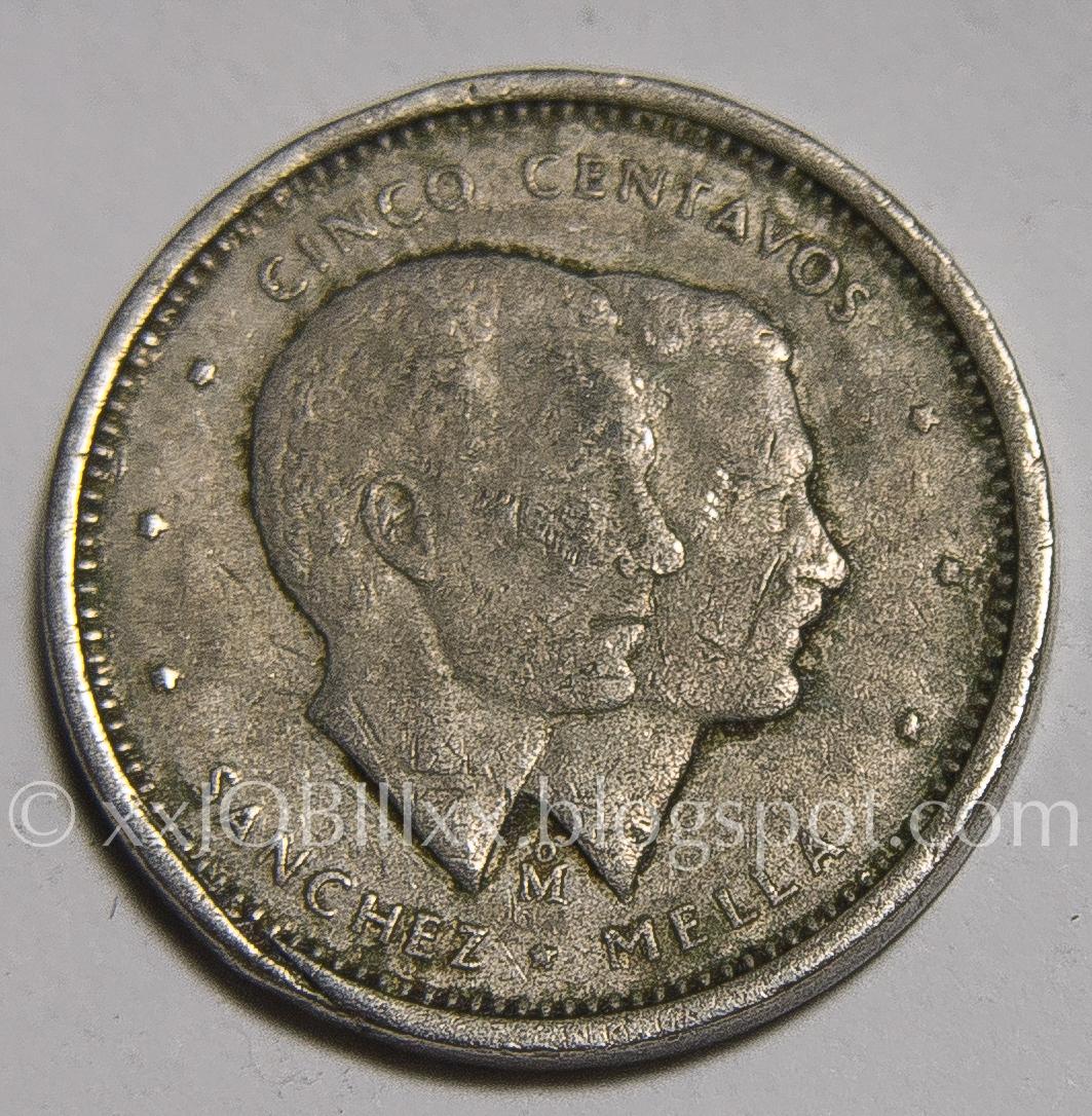 xxJOBIIIxx: Foreign Coins found in US circulation