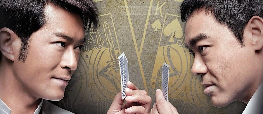 Thần Bài - Poker King - 2009