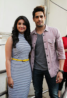 Parineeti Chopra at Hasee Toh Phasee First Look Launch Photos