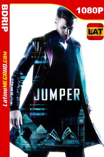 Jumper (2008) Latino HD BDRip 1080P ()