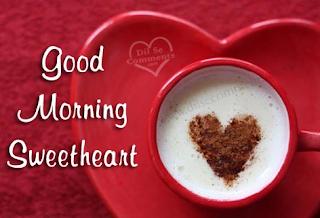 Ucapan Selamat Pagi Romantis Terbaru