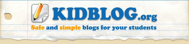 Explore KidBlog