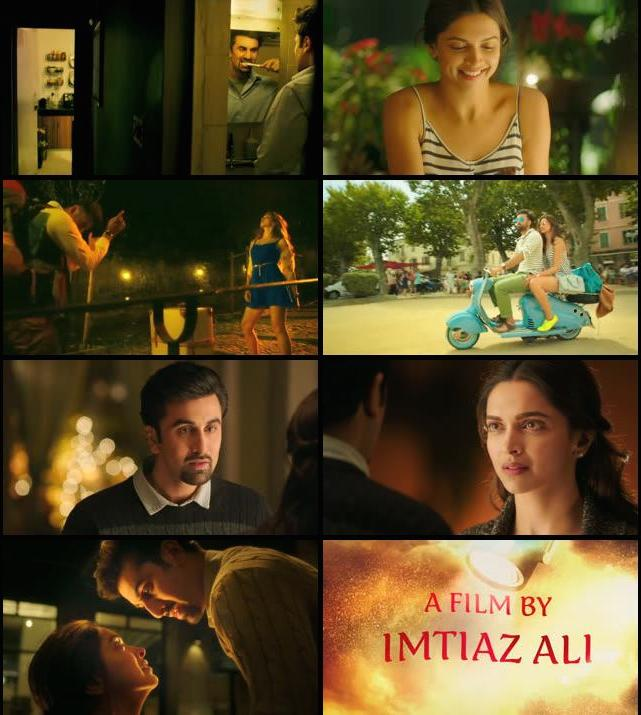 "Tamasha Official Trailer 720p HD Download"" title="