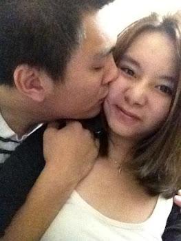 Kiss me my baby HO