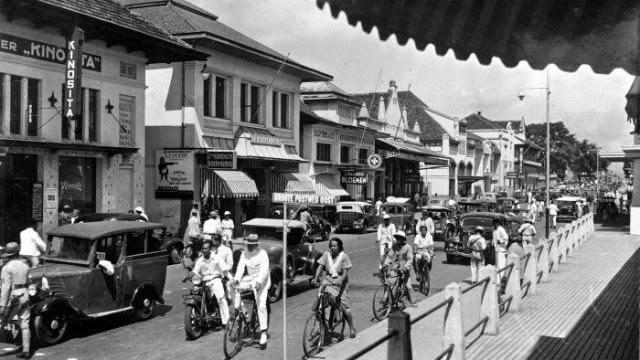 Bandung Tempo Doeloe,tempat wisata bersejarah di Bandung kota